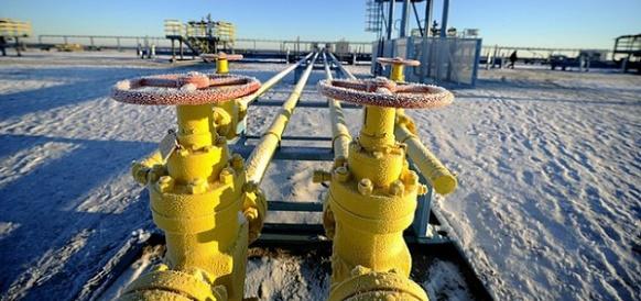 Украина за отопительный сезон отобрала из ПХГ больше половины запасов газа