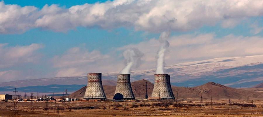 Russia´s TVEL will replenish the nuclear fuel stock at Armenian NPP