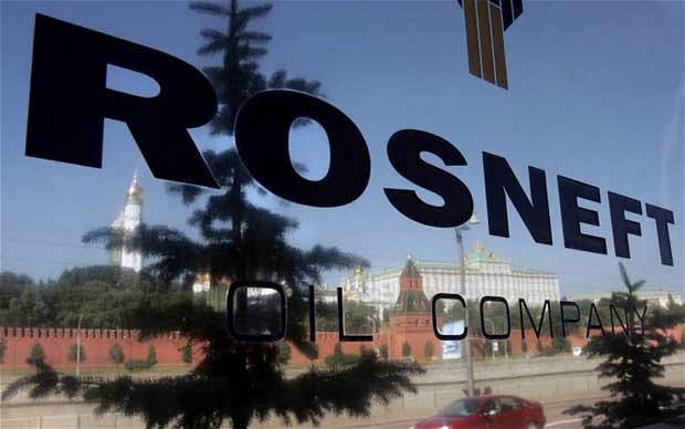Rosneft, BP and Schlumberger reached a deal on joint research and development of seismic exploration technologies