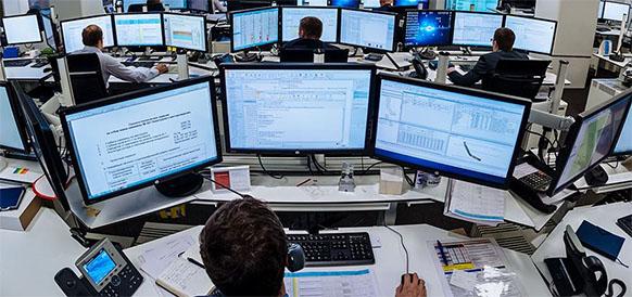 iChart Design ГИС. Газпром нефть создает цифровую систему интеллектуального исследования скважин