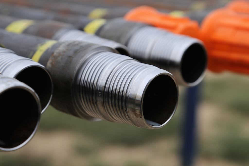 Повышение надежности бурильных труб