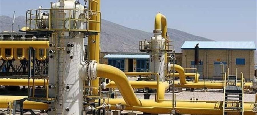 В г. Серахс в Иране открыто крупнейшее ПХГ в стране