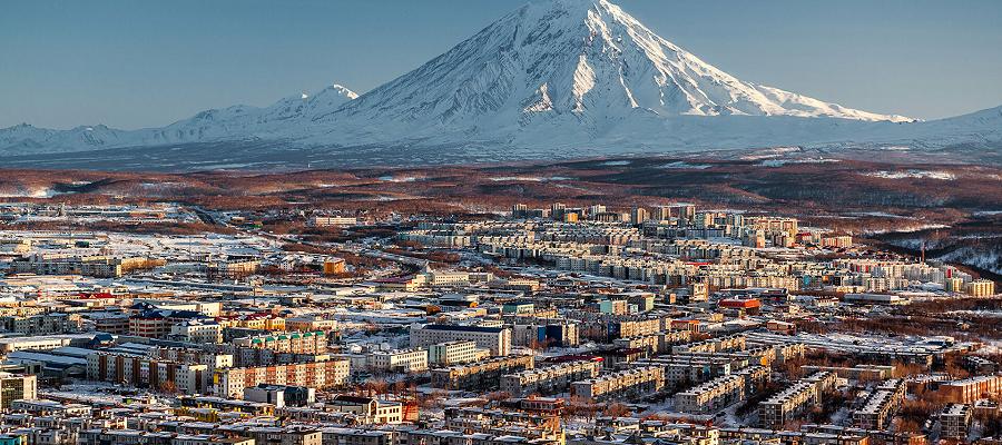 Камчатскэнерго начала выполнять очередной этап работ по закольцовке тепловых сетей в Петропавловске-Камчатском
