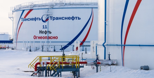SOCAR and Transneft agree on oil pumping this year
