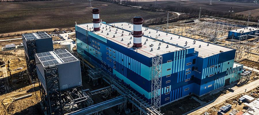 Энергосистема Крыма будет 2 дня функционировать самостоятельно