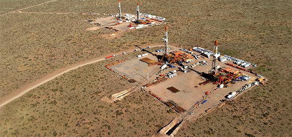 Vaca Muerta и снижение внутреннего спроса на газ. Аргентина начинает превращаться в экспортера газа