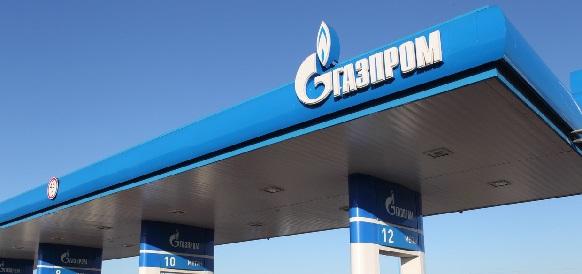 Газпром газомоторное топливо построит  АГНКС в г Новосибирске до конца 2015 г