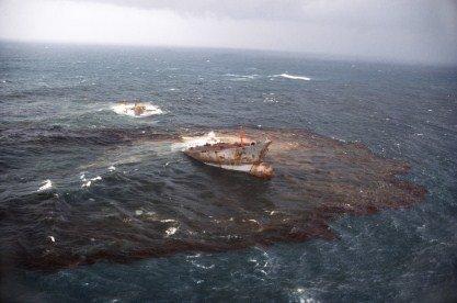 Исследование воздействия объектов нефтепереработки на гидрологическое состояние территорий