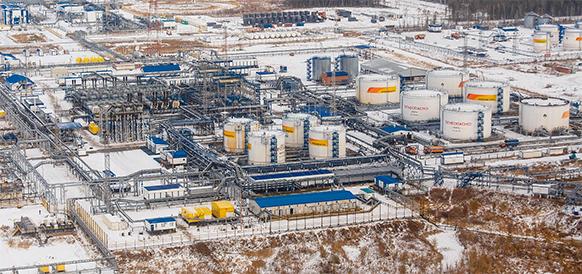 10 лет промышленной эксплуатации. РН-Уватнефтегаз подводит итоги развития Восточного центра освоения Уватского проекта