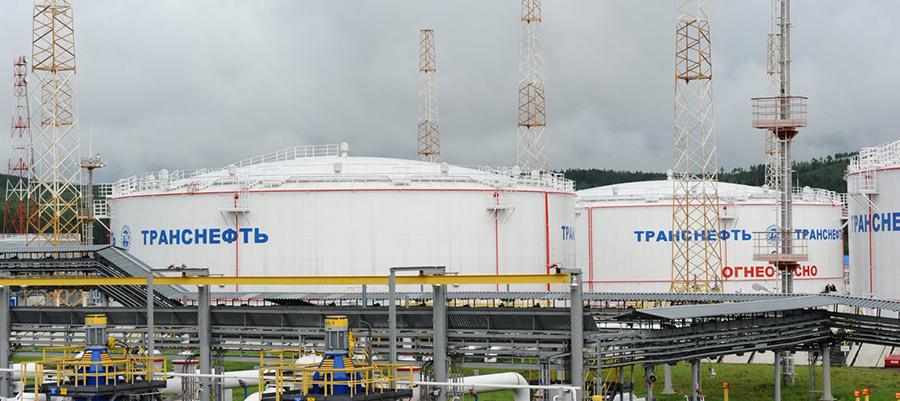 Транснефть – Дальний Восток начало индивидуальные испытания на строящейся НПС №26 нефтепровода ВСТО-2