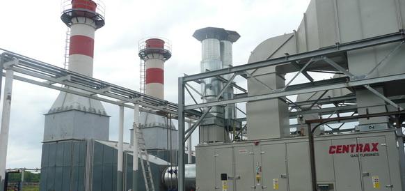 На ГТЭС Верх-Тарского месторождения безотказно действует установка подготовки топливного газа, модернизированная компанией «СервисЭНЕРГАЗ»