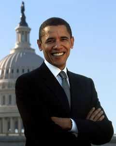 Барак Обама попросил $50 млрд на дороги