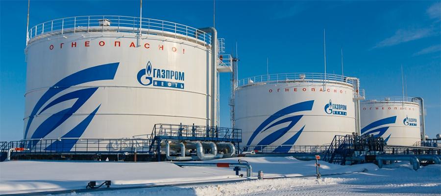 Газпром нефть пересматривает программу Нового порта в пользу газа из-за налоговой нагрузки