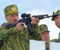 Белоруссия готова утроить поставки венесуэльской нефти