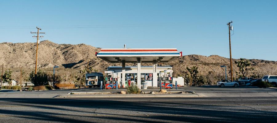 СМИ: на востоке США заправкам не хватает топлива из-за проблем с трубопроводом