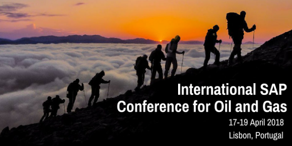 International SAP Conference for Oil and Gas