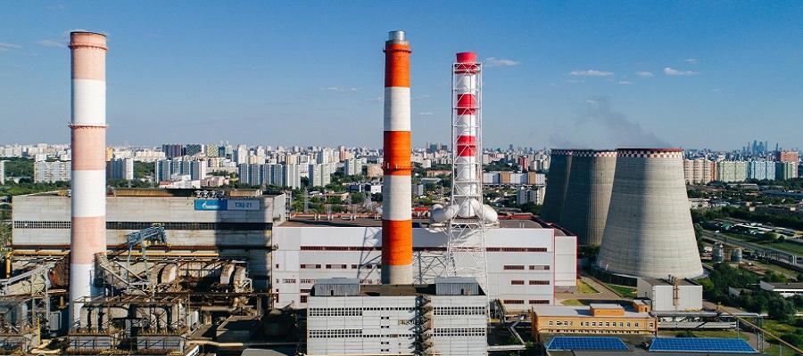 А. Черезов осмотрел площадку для строительства 3 очереди Читинской ТЭЦ-1