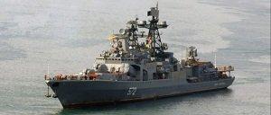 Россия создает Средиземноморскую эскадру ВМФ РФ. Практически