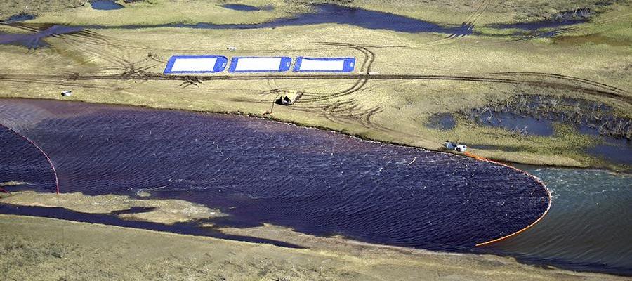 Последствия Норильска. Минэнерго и Ростехнадзор оценивают требования к хранению топлива на электростанциях