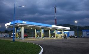Газпром  открыл 1-ю автомобильную газонаполнительную станцию в Республике Алтай. Конкуренция газомобилей и электромобилей обостряется?