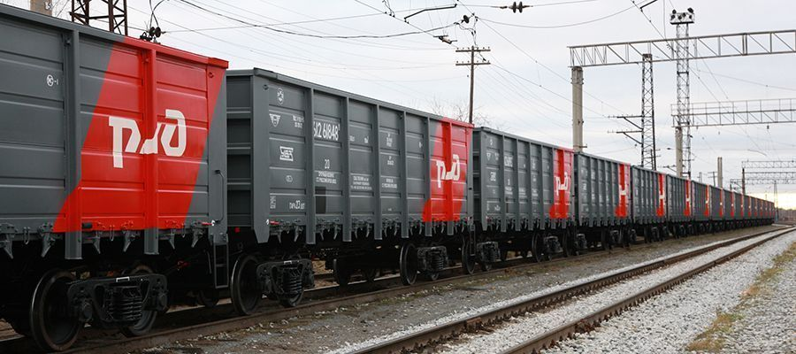 Russian Railways to offer discounts on transportation of crude oil to Belarus