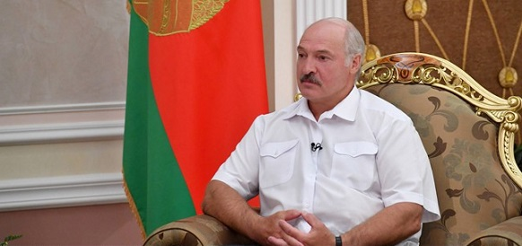 Construction of gas pipeline for 2nd Belarusian potash mining company begins