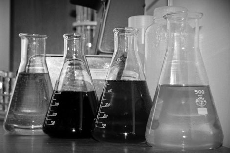 Жидкость глушения скважин на основе отработанного абсорбента ди-оксида углерода