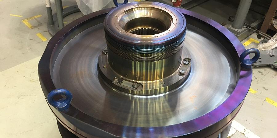 В ЦКБМ испытали насосное оборудование для АЭС Руппур