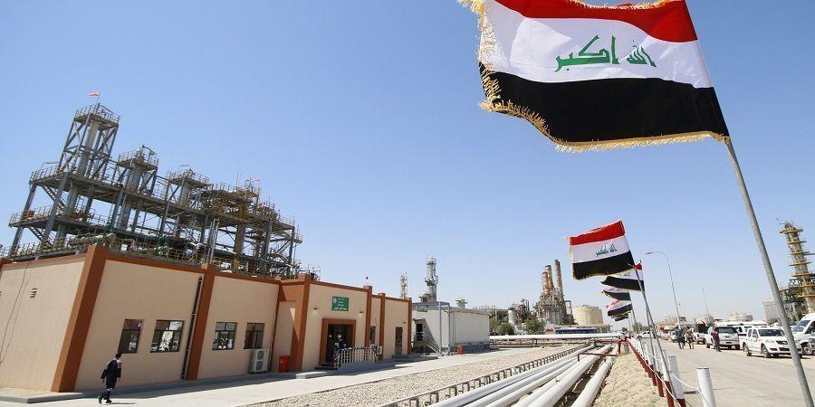 Из-за долгов. Иран сократил экспорт природного газа в Ирак