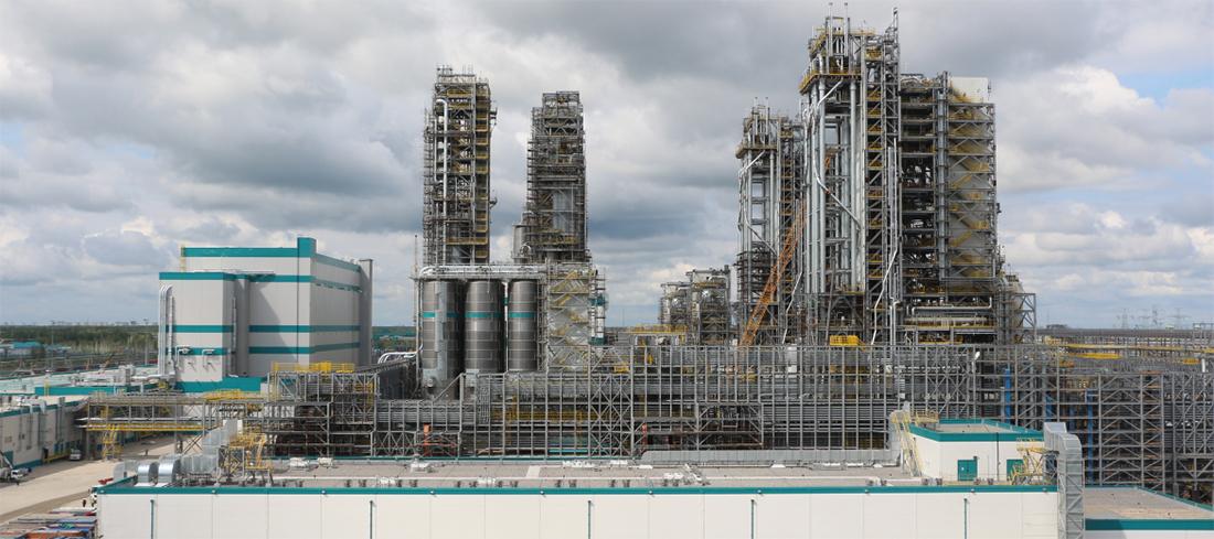 На ЗапСибНефтехиме будет построен дополнительный активатор хромовых катализаторов