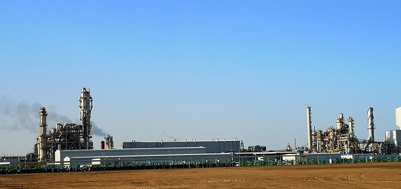 Туркменистан открыл экспорт продукции с нового газохимического комплекса в Испанию и Италию