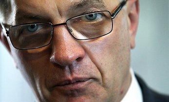 Пермьер-министр Литвы А.Буткявичюс надеется получить предложение Газпрома на этой неделе