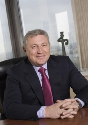А.Джапаридзе - «бурильных дел» ньюсмейкер, негативно повлиял на стоимость своей же компании.