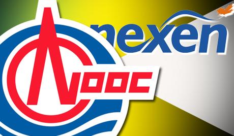 Добыча CNOOC в 3-м кв 2013 г выросла на 17,8%. Благодаря Nexen