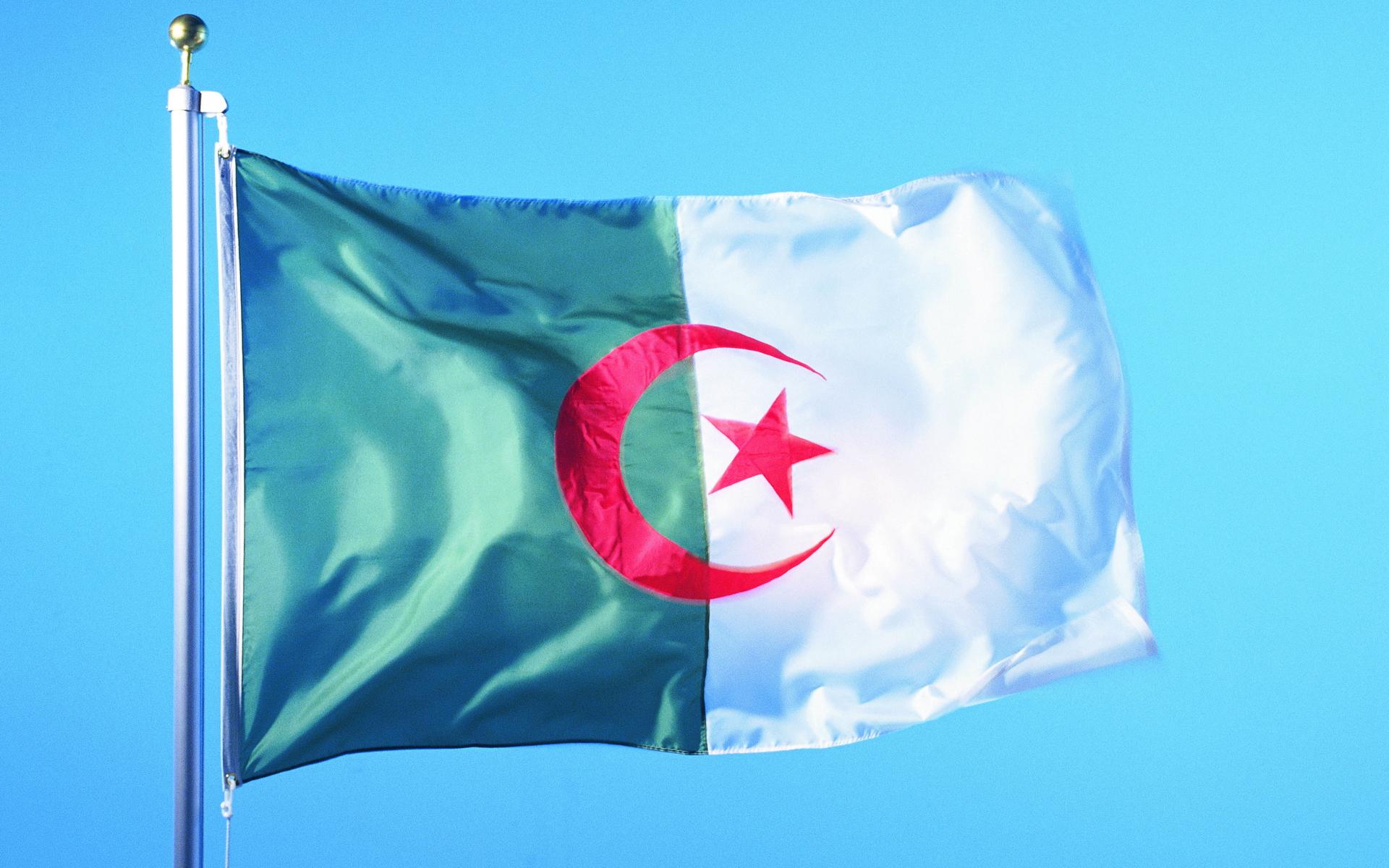 Алжир изучает возможность реализации совместных проектов с Россией по сланцевому газу