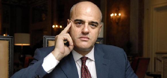 К.Дескальци: ЕС и Россия не смогут обойтись друг без друга