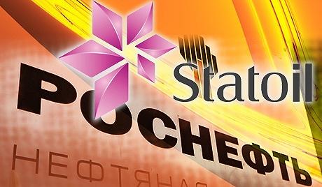 Роснефть и Statoil планируют создать СП в Самарской области