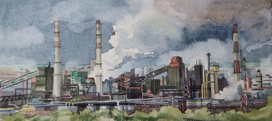 В Кемерове запустили 1ое в России производство ионнообменных смол для АЭС