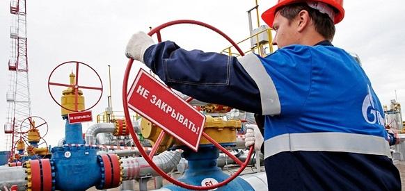 Из-за долгов в Астраханской области может прекратиться программа газификации