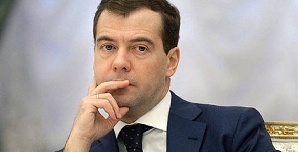 Д. Медведев поздравил геологов с профессиональным праздником
