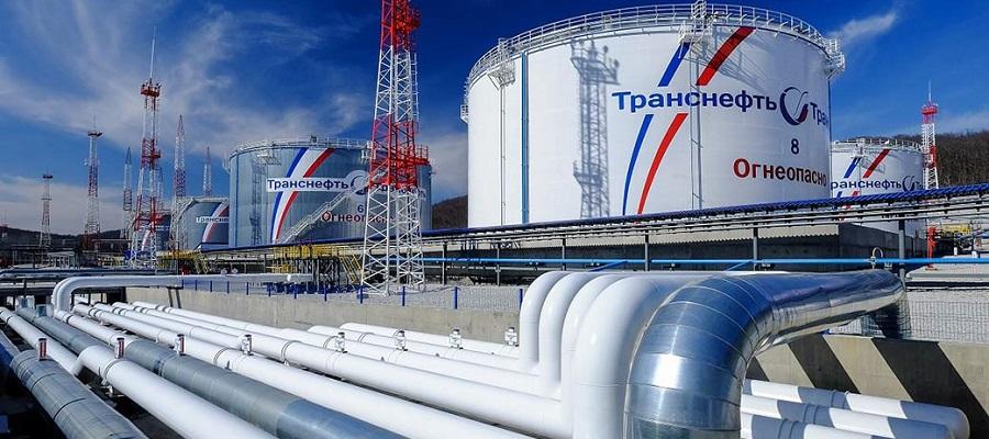 Транснефть-Западная Сибирь установила новый магистральный насос на НПС Орловка в Томской области