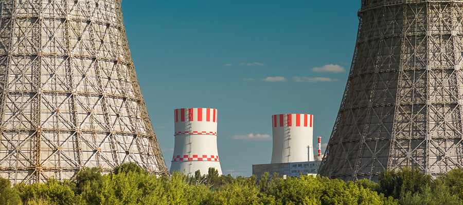 Unit 2 of Novovoronezh Phase II successfully passed final tests and is ready for commissioning