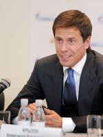 Интервью директора по региональным продажам компании «Газпром нефть» Александра Крылова