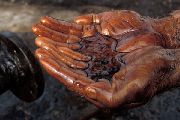 5 тезисов о нефти и нефтяном секторе в 2012 году