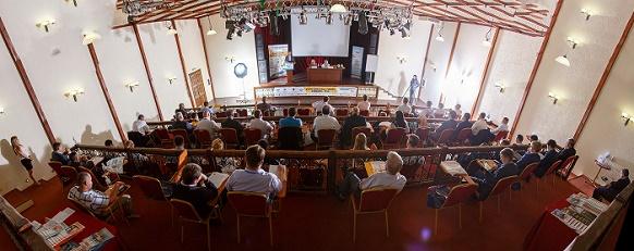 7-я Международная научно-практическая конференция «Строительство и ремонт скважин – 2016». Итоги