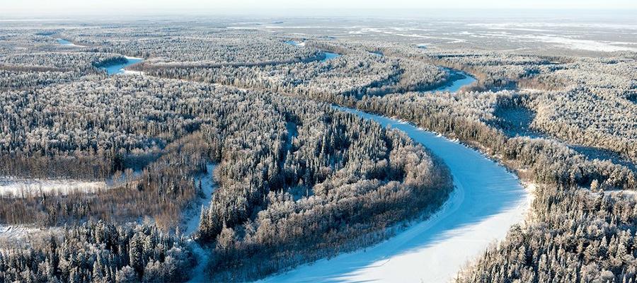 ЛУКОЙЛ получил лицензию на новый участок недр в ХМАО, включающий Юккун-Еганское месторождение