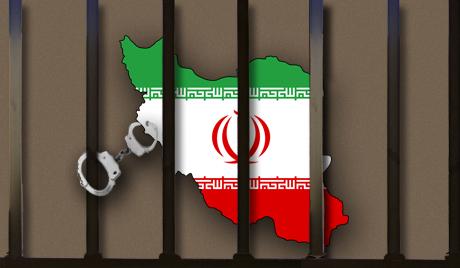 Эмбарго против Ирана. Россия не поддержала