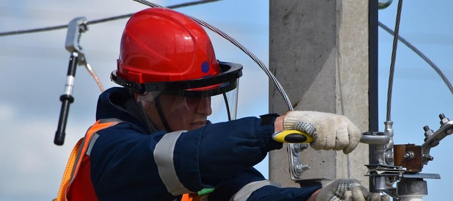 Россети Центр и Приволжье отремонтировали свыше 1200 км воздушных ЛЭП