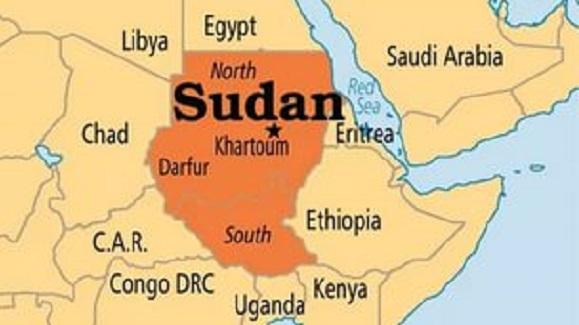 Росгеология завершила 1-й этап работ по созданию центральной лабораторной базы в Судане
