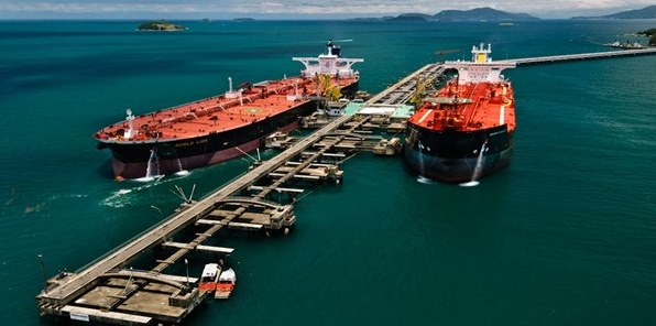 South Korea ships in over $100 mln worth of Iranian oil in January